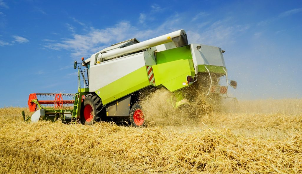 Value ingredients of plant and machinery