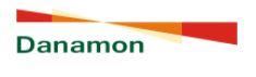 REKANAN KJPP SDR logo bank danamon
